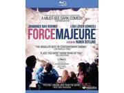 FORCE MAJEURE 9SIAA763US6964