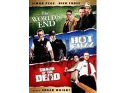 WORLD'S END/HOT FUZZ/SHAUN OF THE DEA 9SIAA763XA1830