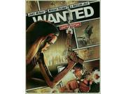 WANTED (LIMITED EDITION) 9SIA17P3KD4058