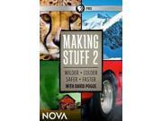 NOVA:MAKING STUFF 2 9SIA17P3KD4131