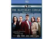 BLETCHLEY CIRCLE:SEASON 2 9SIAA763US3932