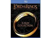 LORD OF THE RINGS:THEATRICAL TRILOGY 9SIV0W86WV0242