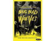 BIG BAD WOLVES 9SIAA763XA0964