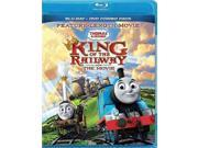 THOMAS & FRIENDS:KING OF THE RAILWAY 9SIAA763US9032