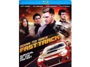 BORN TO RACE:FAST TRACK 9SIAA763US8770