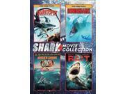JERSEY SHORE SHARK ATTACK/SHARKTOPUS/
