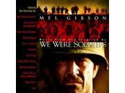 WE WERE SOLDIERS (OST) 9SIA17P3KN0597