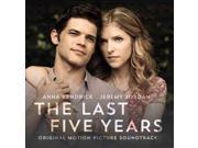 LAST FIVE YEARS (OST) 9SIA17P3KN1772