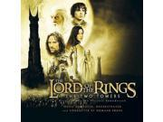 LORD OF THE RINGS:TWO TOWERS (OST) 9SIV1976XX2984