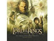 LORD OF THE RINGS:RETURN OF KING (OST 9SIA17P3KN2256