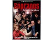 SOPRANOS:THE COMPLETE FOURTH SEASON