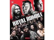 WWE:ROYAL RUMBLE 2015 9SIV0W86KC8221