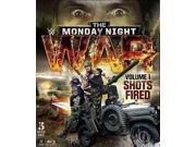 WWE:MONDAY NIGHT WAR VOL 1 SHOTS FIRE 9SIA17P3MC2877