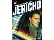 WWE:ROAD IS JERICHO EPIC STORIES & RA 9SIA17P3MC2851