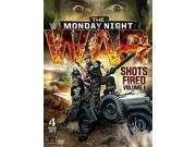 WWE:MONDAY NIGHT WAR VOL 1 SHOTS FIRE 9SIA17P3MC2810