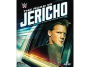 WWE:ROAD IS JERICHO EPIC STORIES & RA 9SIA17P3MC3618