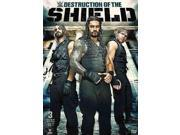 WWE:DESTRUCTION OF THE SHIELD 9SIAA765874493