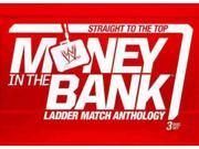 WWE MONEY IN THE BANK ANTHOLOGY 9SIAA765870493