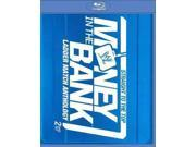 WWE MONEY IN THE BANK ANTHOLOGY 9SIAA763US9441