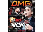 OMG VOL 2 THE TOP 50 INCIDENTS IN WCW 9SIA17P3MC3672