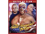 UNITED WE SLAM:BEST OF GREAT AMERICAN 9SIAA763US9492