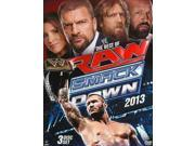 BEST OF RAW AND SMACKDOWN 2013 9SIA17P3MC3681