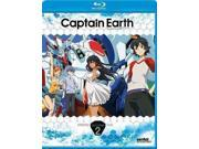 CAPTAIN EARTH:COLLECTION 2 9SIAA763US8629