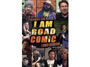 I AM ROAD COMIC 9SIAA763XS8656