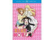 SOUL EATER NOT:COMPLETE SERIES 9SIAA763US5961
