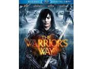 WARRIOR'S WAY 9SIAB686RH6762
