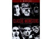 UNIVERSAL CLASSIC MONSTERS COLLECTION 9SIAA765820792