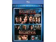 Battlestar Galactica: the Plan/Battlestar Galactica: Razor 9SIAA763US5709