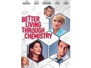 BETTER LIVING THROUGH CHEMISTRY 9SIAA763XA4394