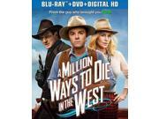 MILLION WAYS TO DIE IN THE WEST 9SIAA763US4951