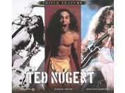 TRIPLE FEATURE:TED NUGENT