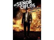 EL SENOR DE LOS CIELOS:SEGUNDA TEM V2 9SIA20S5YY7955