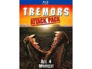 TREMORS ATTACK PACK 9SIAA763US4050