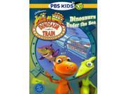 Dinosaur Traininosaurs Unde