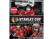 CHICAGO BLACKHAWKS 2015 STANLEY CUP C 9SIAA763UT2107