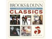 ORIGINAL ALBUM CLASSICS 2:BROOKS & DU