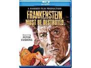 FRANKENSTEIN MUST BE DESTROYED 9SIAA763US9764