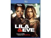 LILA & EVE 9SIAA763UT1531
