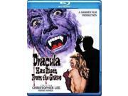 DRACULA HAS RISEN FROM THE GRAVE 9SIAA763US9536
