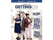GETTING ON:COMPLETE SECOND SEASON 9SIAA763UT0199