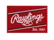 Rawlings S80X2J MW MN 80Mph Matte Helmt 2Tone Nvy Jr
