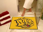 Fanmats University of Arkansas - Pine Bluff Golden Lions All-Star Ma 9SIA78D3Z82812