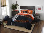 SF Giants  Soft and Cozy Full Comforter Set 9SIA17P3SM1859