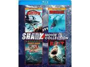JERSEY SHORE SHARK ATTACK/SHARKTOPUS/ 9SIAA763US8340