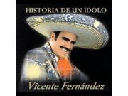 HISTORIA DE UN IDOLO 9SIA17P3T85421
