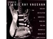 TRIBUTE TO STEVIE RAY VAUGHAN 9SIV1976XY0420